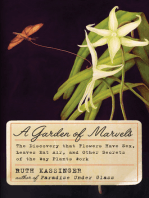 A Garden of Marvels