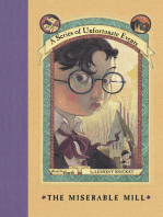 A Series of Unfortunate Events #4