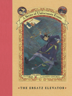 A Series of Unfortunate Events #6