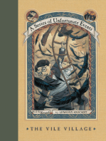 A Series of Unfortunate Events #7