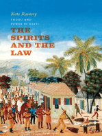 The Spirits and the Law