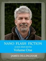 Nano Flash Fiction Volume One