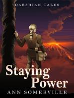 Staying Power (Darshian Tales #3)