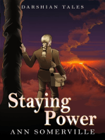 Staying Power (Darshian Tales #3)