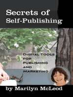 Secrets of Self Publishing