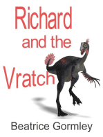 Richard and the Vratch