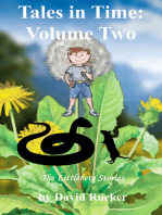 Tales In Time Volume Two