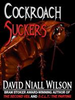 Cockroach Suckers