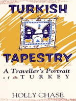 Turkish Tapestry