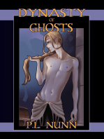 Dynasty Of Ghosts