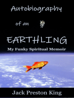 Autobiography of an Earthling