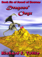 Dragons' Onyx (Sword of Heavens #6)