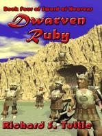 Dwarven Ruby (Sword of Heavens #4)