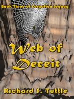 Web of Deceit (Forgotten Legacy #3)