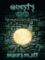 Quest's End