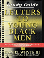 Letters to Young Black Men Study Guide