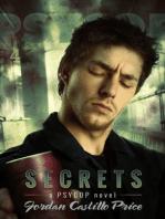 Secrets (PsyCop #4)