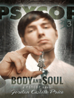 Body and Soul (PsyCop #3)