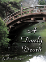 A Timely Death