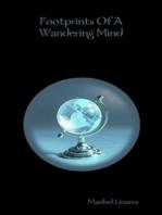 Footprints Of A Wandering Mind