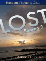 Random Thoughts on LOST Season 3