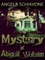 The Mystery of Abigail Watson
