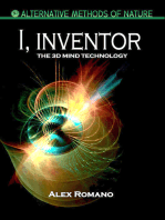 I, Inventor. The 3D Mind Technology