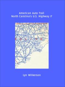 American Auto Trail-North Carolina's U.S. Highway 17
