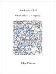 American Auto Trail-North Carolina's U.S. Highway 1