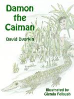 Damon the Caiman