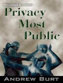 Privacy Most Public
