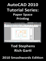 AutoCAD 2010 Tutorial Series