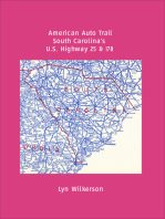 American Auto Trails-South Carolina's U.S. Highways 25 and 178