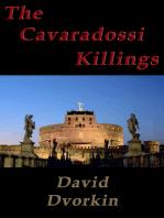 The Cavaradossi Killings