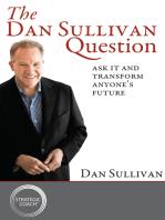 The Dan Sullivan Question