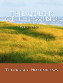 The Color of the Wind: Fables for All Ages