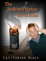The Jack and Danny Chronicles