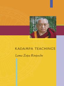 Kadampa Teachings