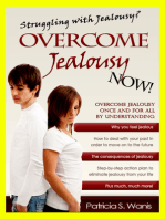 Overcome Jealousy Now