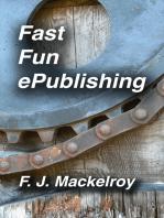 Fast Fun ePublishing