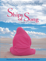 Ships of Song, A Parable of Ascension