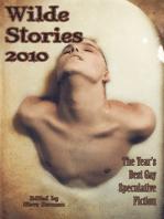 Wilde Stories 2010
