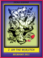 I am the W(B)itch - A book for the modern intelligent girl