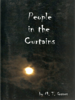 People In The Curtains