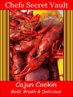 Cajun Cookin