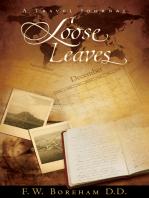 Loose Leaves