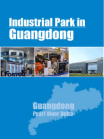 Industrial Parks in Guangdong