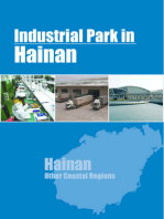 Industrial Parks in Hainan