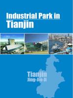 Industrial Parks in Tianjin