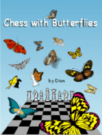 Chess with Butterflies